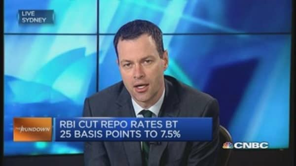 This expert is 'encouraged' by global easing wave
