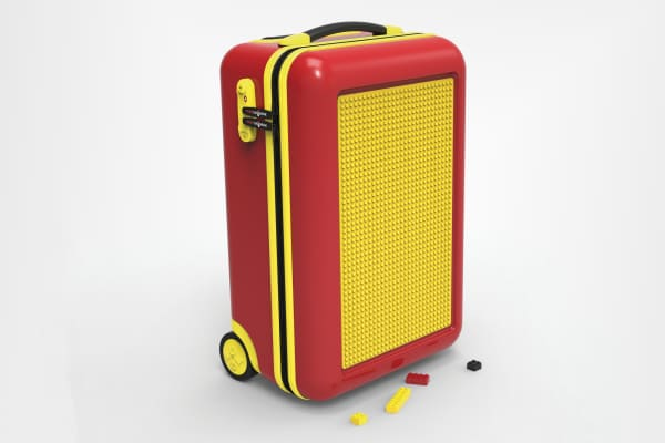 Luggage by Playluggage