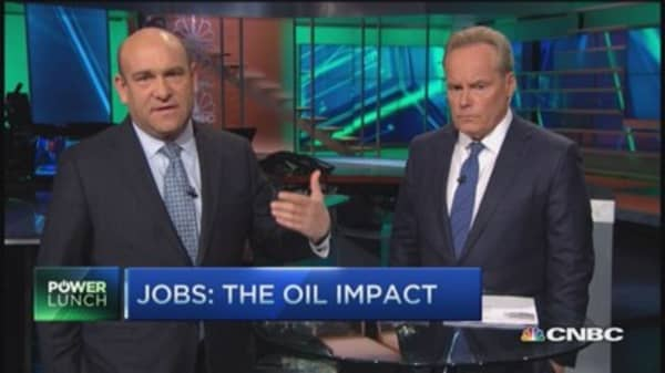 Big job losses hit US oil