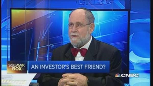 Diamonds: Not an investor's best friend?