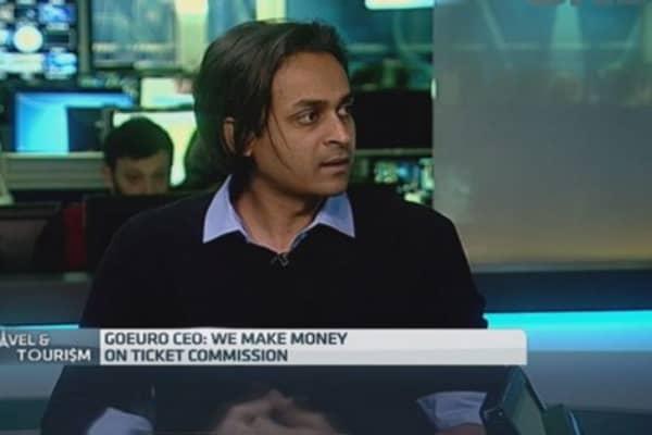 Tech innovation takes time: CEO