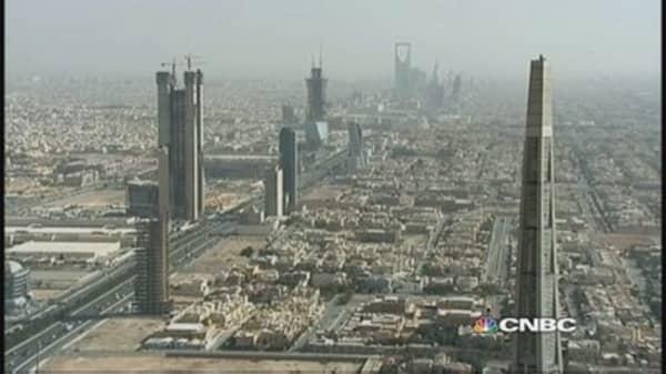 The future of Saudi Arabia's economy