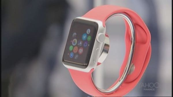 What to expect from Apple's watch