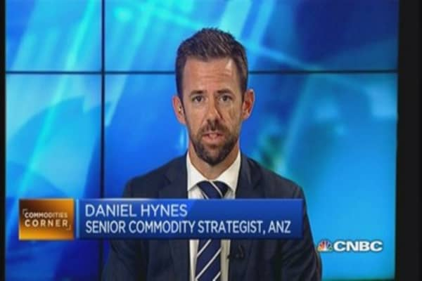 Huge downside risks remain in oil: ANZ
