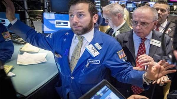 Wall Street focusing on rate hike prospects