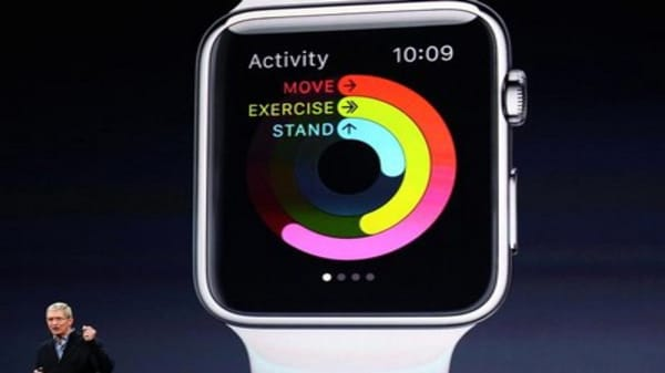 Can Apple Watch move the needle?