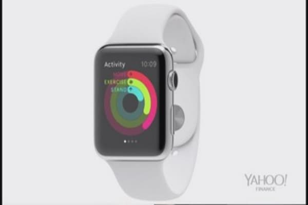 Apple watch: hype or not?