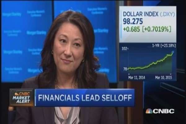 Robust year for M&A: Susie Huang