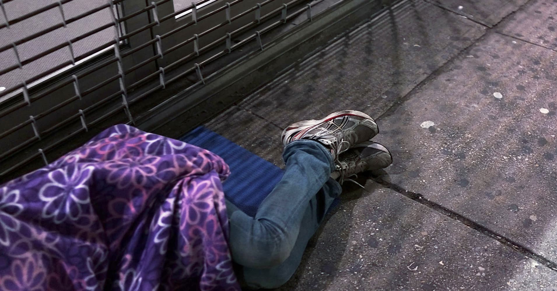 Homeless Teens At Greater Risk Of Sex Traffickingcommentary-8018