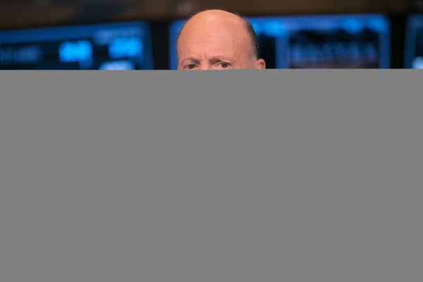 Jim Cramer on Squawk on the Streets.