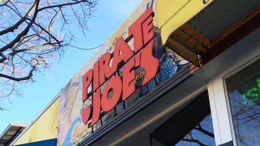 Pirate Joe's