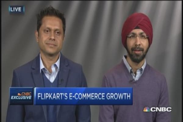 Filkart's India focus