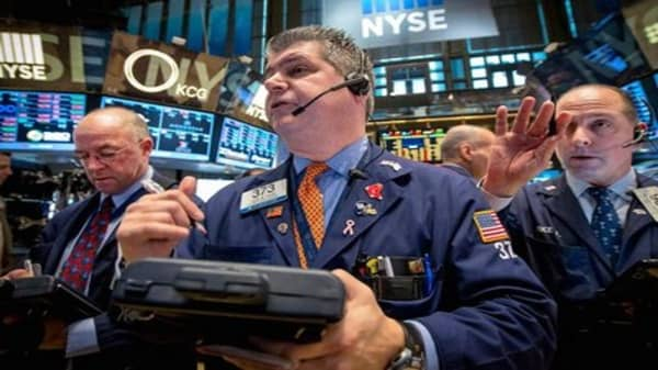 What's moving markets: Pisani