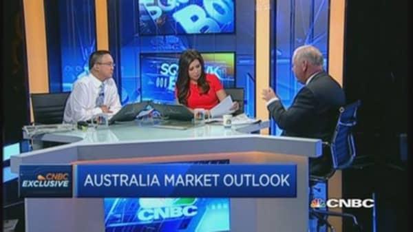 ANZ: Australian economy isn't all that bad
