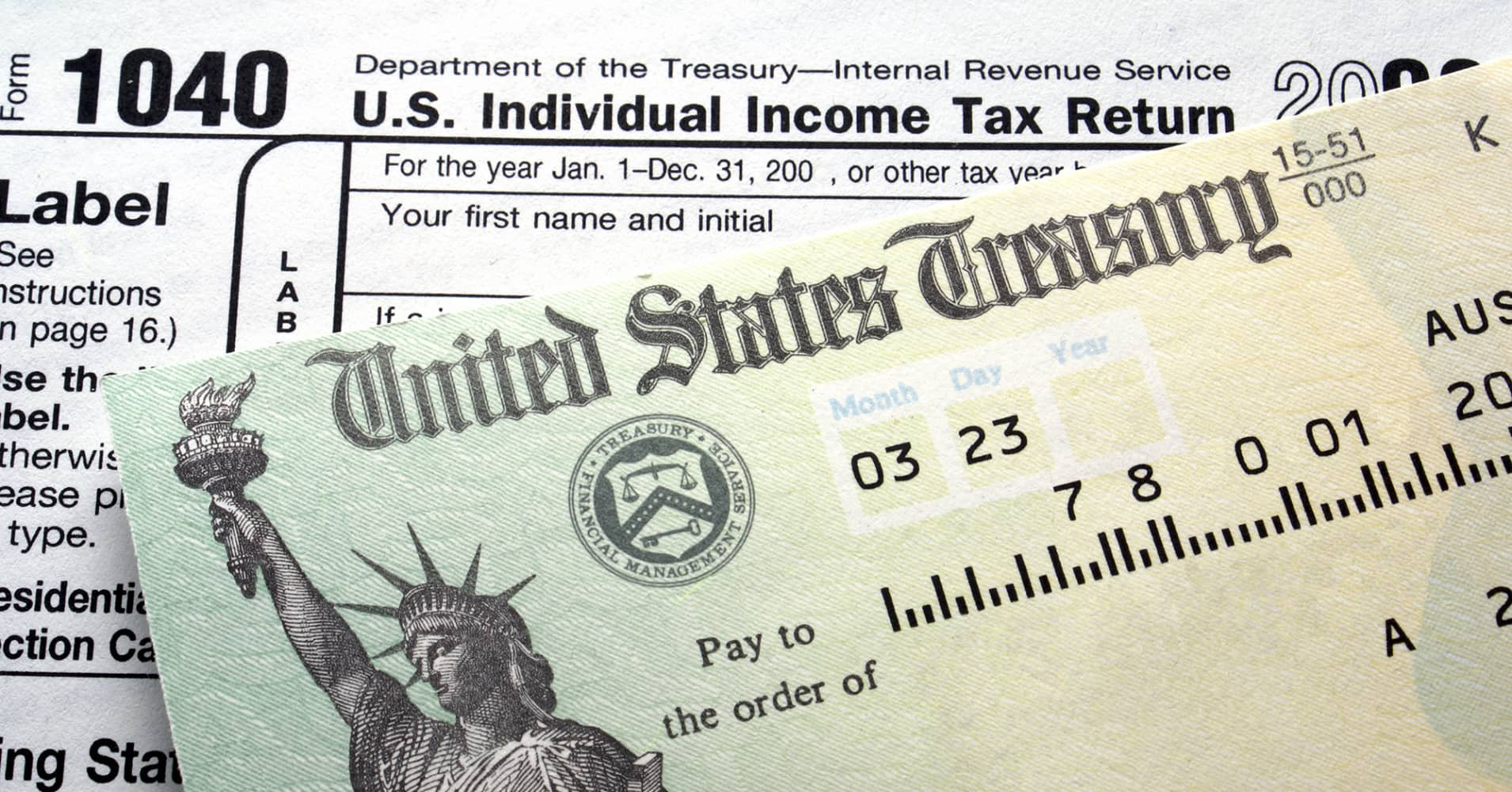 Taxpayers are leaving $1.4 billion in tax refunds on the table