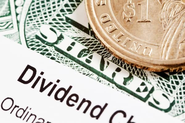 Don't be tricked by high dividend yields