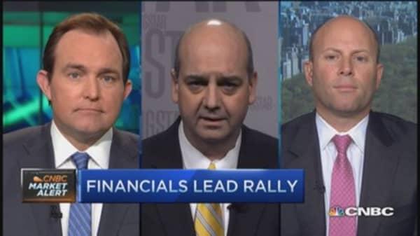 Bank Debate: Best opportunities