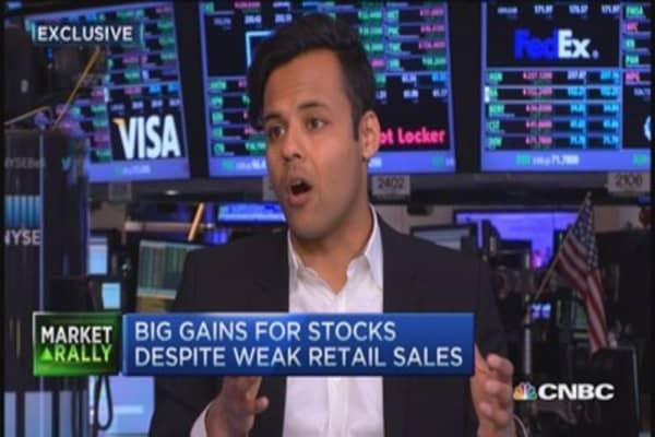 Robinhood app: Stock market w/o fees