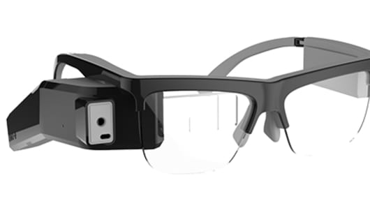Ora Smart Glasses
