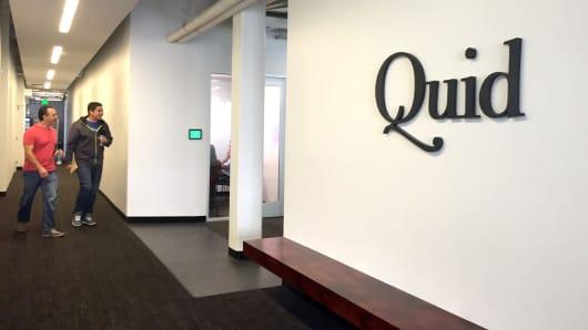 Quid offices