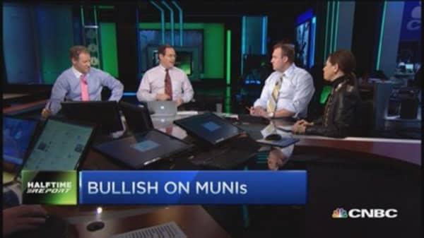 The bull case for munis