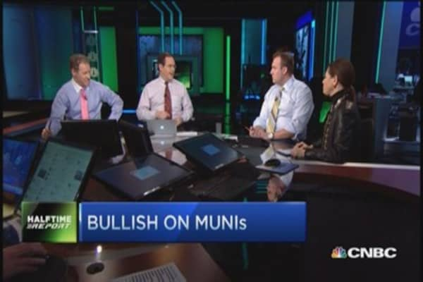 The bull case for munis