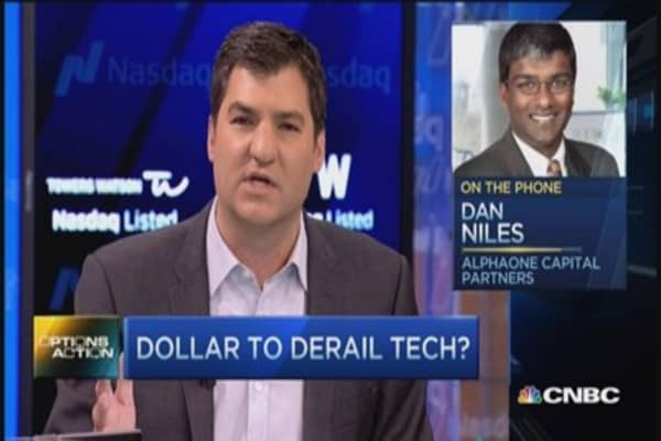 Dan Niles: These tech stocks could see trouble