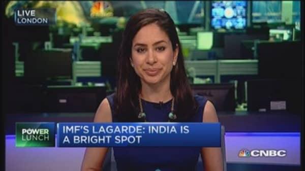 Inside India's economic transformation