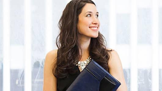 Danielle DiFerdinando, founder and Creative Director of Danielle Nicole.