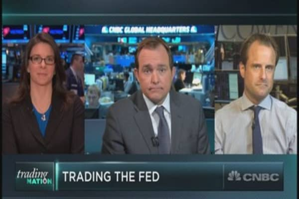 Protect your portfolio against the Fed?