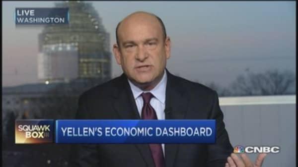 Countdown to the Fed: Liesman