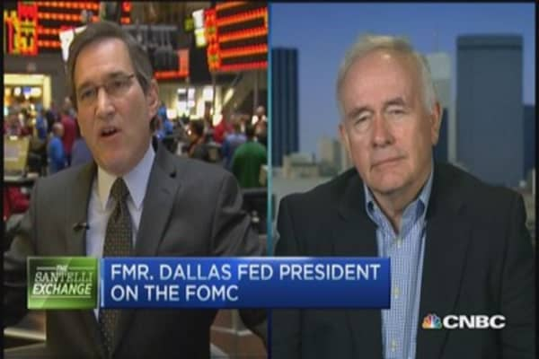 Santelli Exchange: Waiting for Yellen