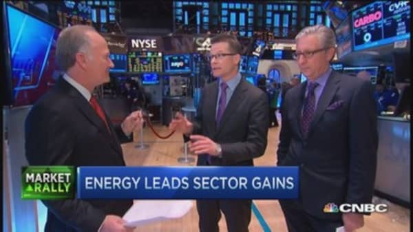 Pisani: Performance for the ages by Fed