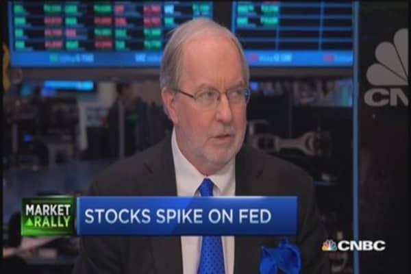 Gartman: Dollar, euro move amazing
