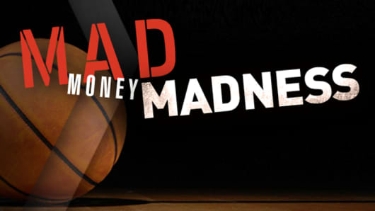 Mad Money Madness