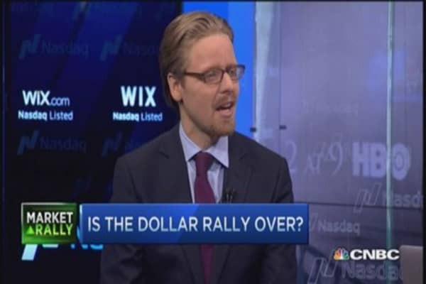 Fed cares greatly about dollar: Pro