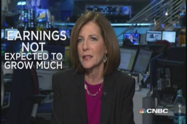 What to watch in the market