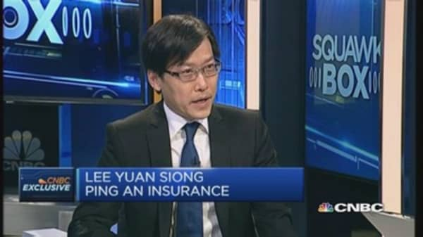 Ping An: China's NPL risks are 'manageable'
