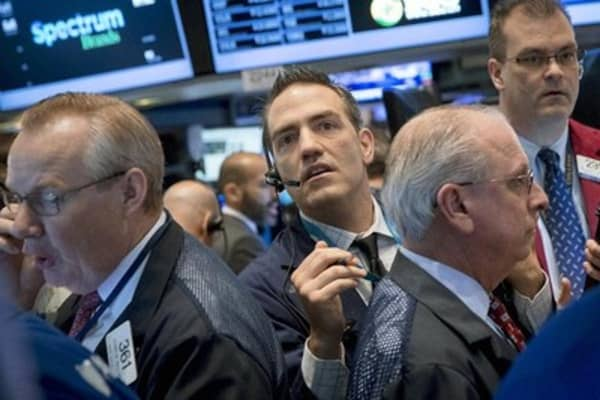 New round of volatility could be on way