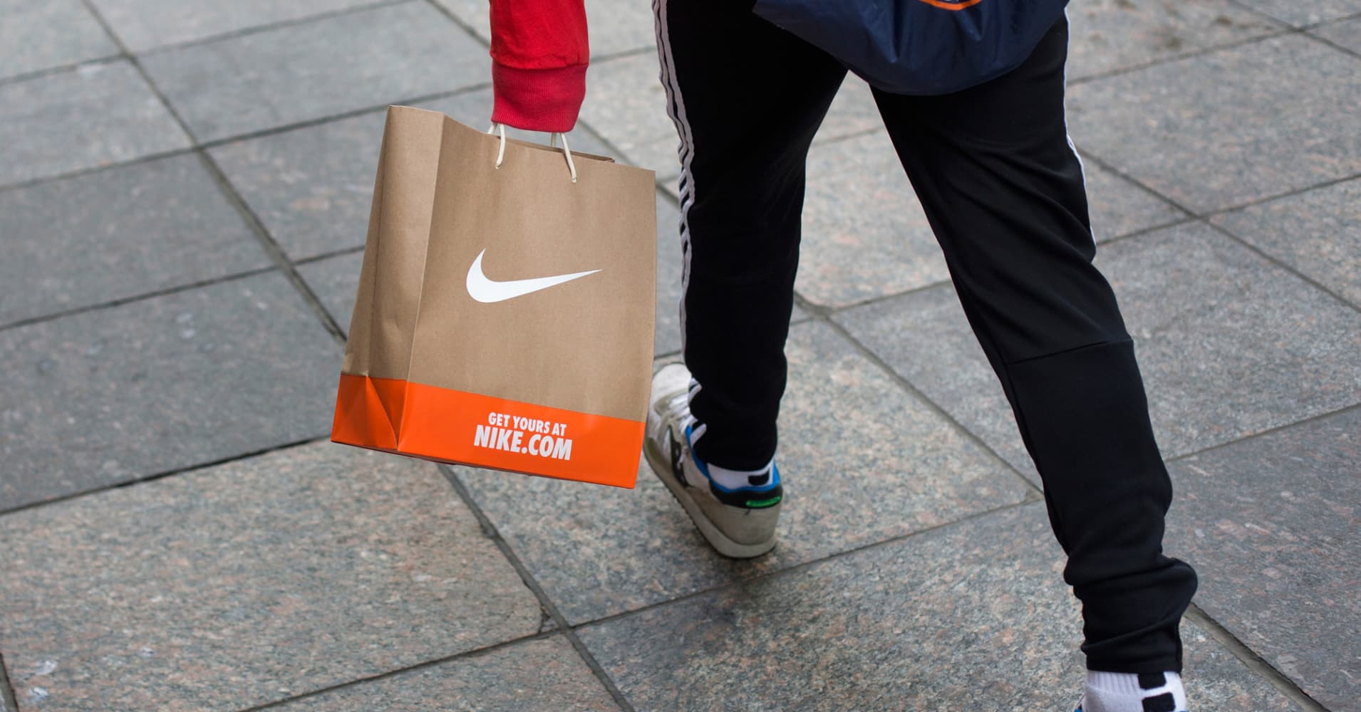 nike is the model of success for strong dollar
