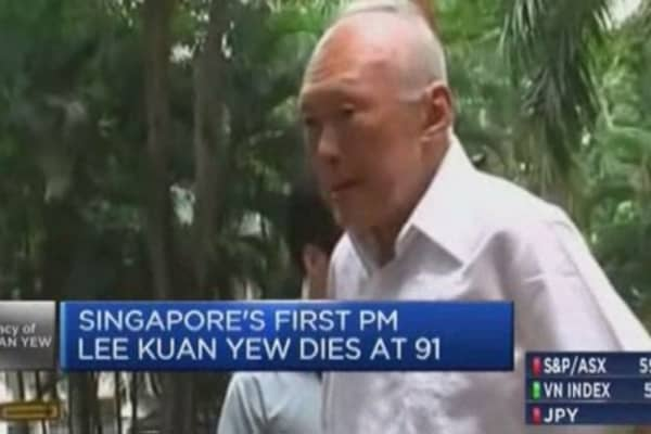 After LKY, Singapore to see more political freedom?