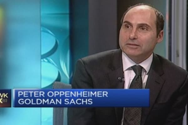 Rate rise pace is the key issue: Oppenheimer