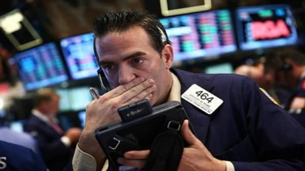 Watch for stock volatility this week