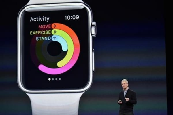 Interest in Apple Watch growing: Cowen