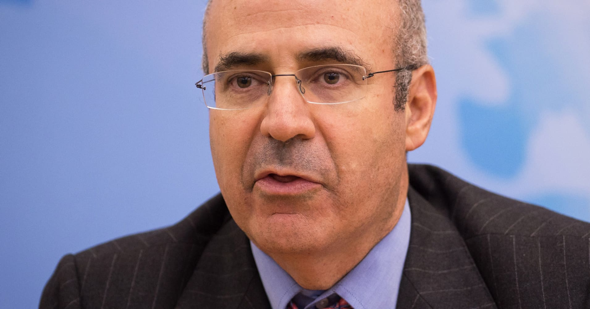 Russia sanctions advocate Bill Browder says 'there may be something sinister at foot' if visa issue lingers