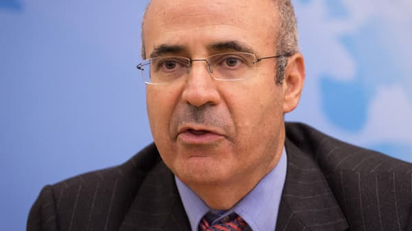 Bill Browder, Hermitage Capital Management