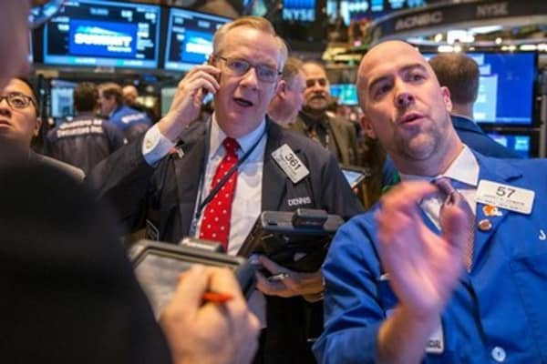 Fed comments, inflation in focus for stocks