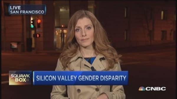 Silicon Valley eyeing Pao discrimination case