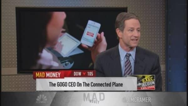 The future of in-flight Wi-Fi