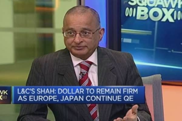 The pitfalls in equities: Ashok Shah